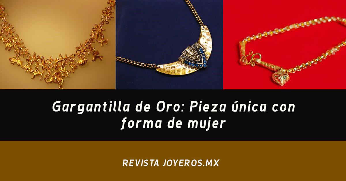 joyería fina de oro en Guadalajara