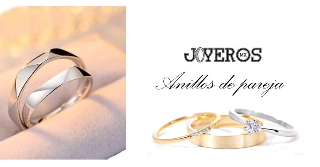 anillos de pareja