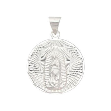 Medalla de plata .925