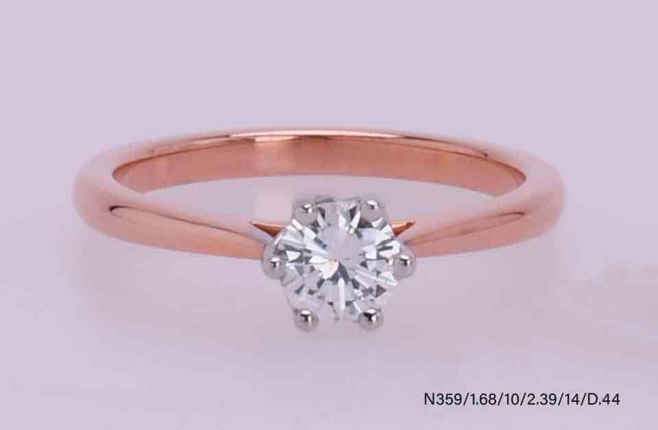 anillos de oro zapopan