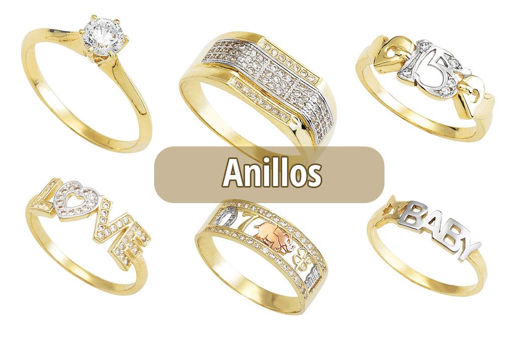 fabricantes de joyeria de oro
