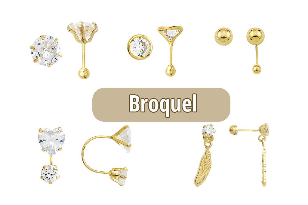 fabricantes de joyería de oro