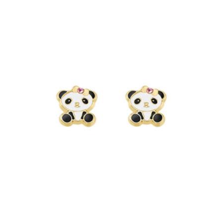 broquel de oro panda