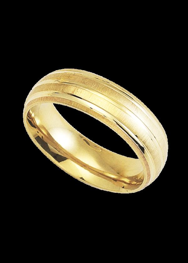 anillo para boda diamantado