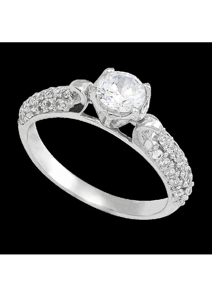 anillos de compromiso centro joyero guadalajara