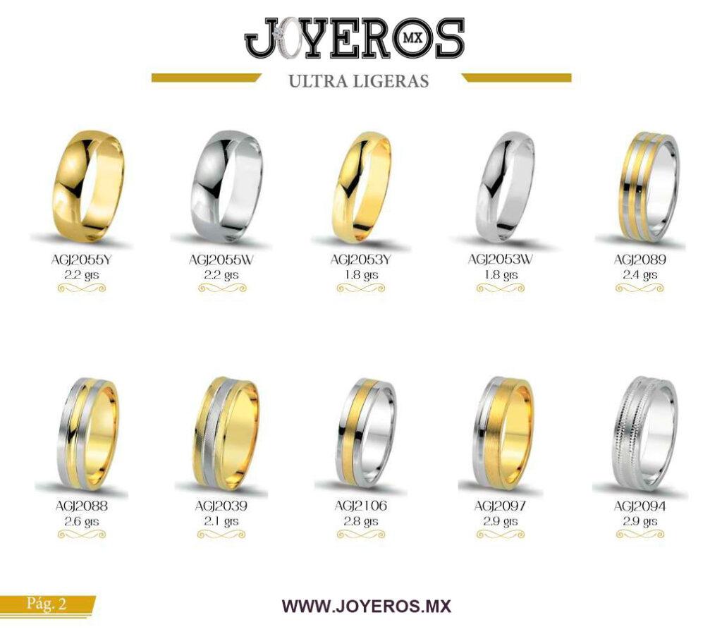 joyería online