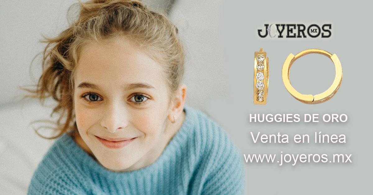 huggies de oro