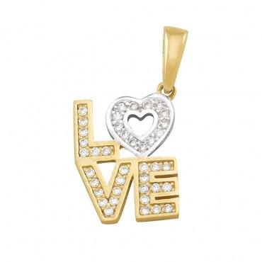 Dije Love