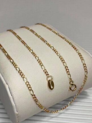 cadena 3 oros